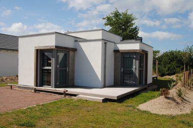 Duynhille Westerduin 7, Ouddorp
